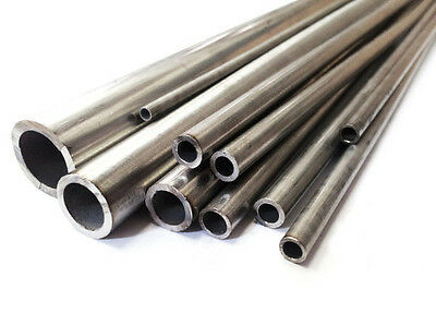 316 stainless steel seamless tubing 400mm length IMPERIAL DIMENSIONS