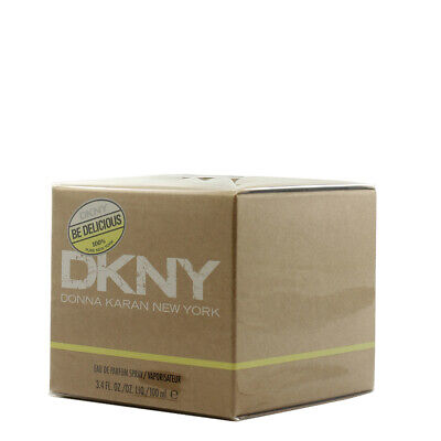 Donna Karan DKNY Be Delicious ★ EDP Eau de Parfum 100ml NEU&OVP