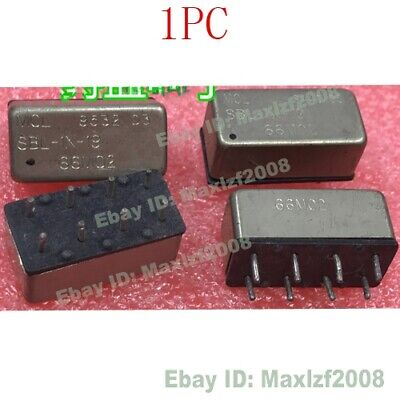 MCL Microwave RF Frequency Mixer Mixer Mini-Circuits SBL-1