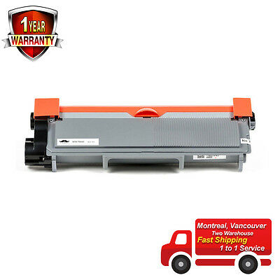 Toner for Brother TN660 HL-L2340DW HL-L2360DW HL-L2380DW MFC-L2680W MFC-L2740DW