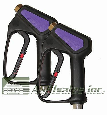 2 Pack - Suttner ST-2605 Relax-Action Trigger / Spray Gun - Power Washer