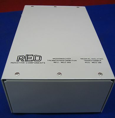 Reo Isolating Transformer Bv65B5252Axx