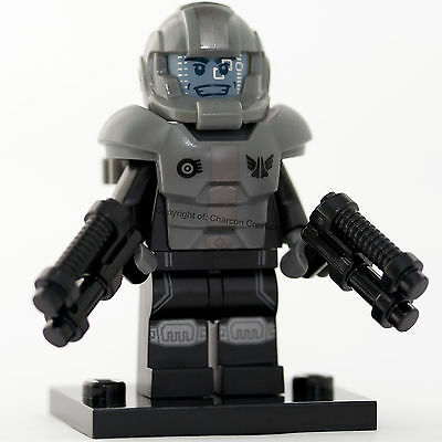 LEGO Minifigures Series 13 Galaxy Trooper (Removed from packet) NEW - COL223