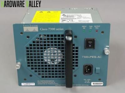 CISCO 7300-PWR-AC Cisco 7304 AC Power Supply