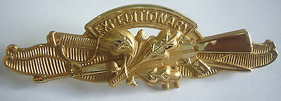 US NAVY EXPEDITIONARY SUPPLY (Officier)