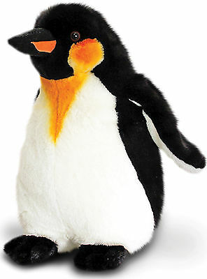 Keel Toys Penguin Baby Toddler Kids Zoo Animal Soft Toy Gift Nursery BNWT