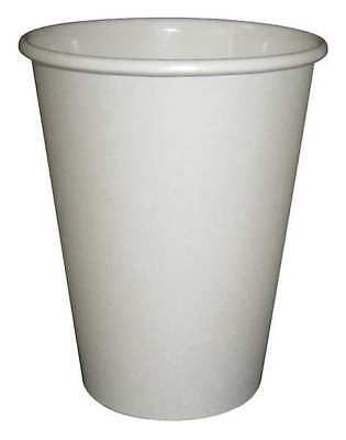 PERFECTOUCH 5342W Disposable Hot Cup, 12 oz., White, PK1000