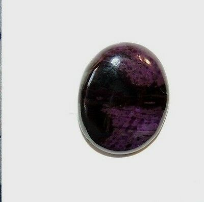 Sugilite Cabochons 21x17mm from South Africa  (8226)