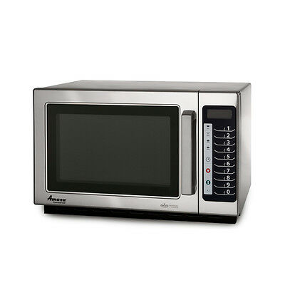 Amana Commercial Medium Volume Microwave RCS10TS