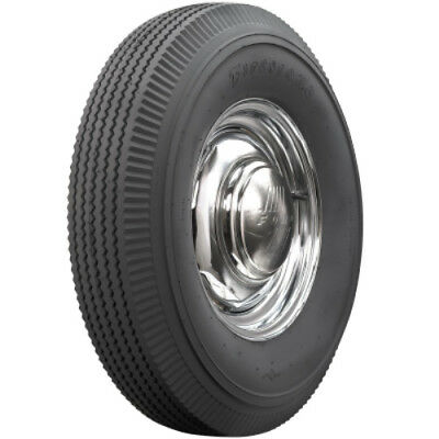 750-16 Firestone Blackwall Bias Tire Load Range D