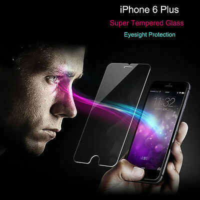 Tempered Glass Film Screen Protector Iphone 6 Plus Hd 5.5 Inch 0.3Mm First Class