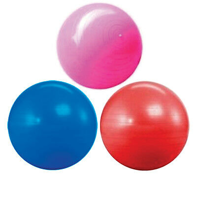 """25"""" Large Children Kid Bounce Fun Ball Toy 3Colours"""