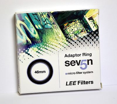46mm  Lee Filters Seven5 System Adaptor Ring