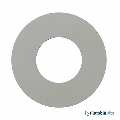 Roca Polo D2P Cistern Flush Valve Replacement Diaphragm Washer Seal Ah0007000R