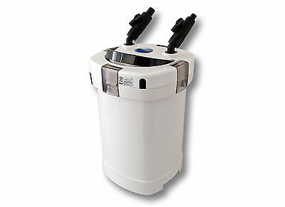 TTSunSun Aquarium External Canister 1000l/h4Stage Filter materials Fish Tank 505