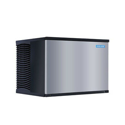 Manitowoc Koolaire KY-0250A Air Cooled Cube-Style Ice Maker Up To 308 lbs