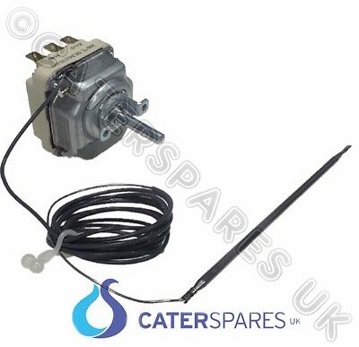 6311 Valentine Electric Fryer Thermostat V Series 7 Pin 55.34235.020 Parts