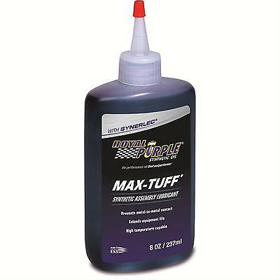 Royal Purple 01335 Synthetic MAX-Tuff Engine Assembly Lube - 8oz