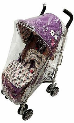 Raincover Compatible with Chicco Multiway Evo Stroller (142)