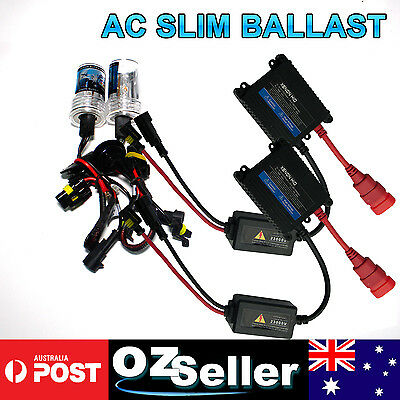 AC 55W HID Xenon Conversion Kit H1 H3 H7 H8/9/11 9005 9006 880 3000K-30000K