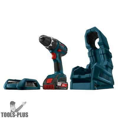 Bosch Tools 18V Cordless Drill Wireless Charging Complete KIT WC18CHF-102DDS NEW