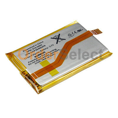 New MP3 Replacement Battery For Apple iPod Touch iTouch 2 2nd Gen 8GB 16GB 32GB