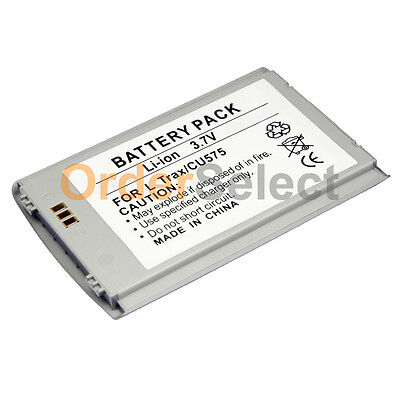 New Cell Phone Replacement Rechargeable Battery for AT&T LG cu575 Trax