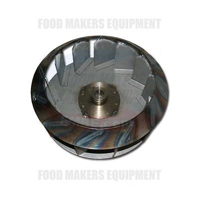 Lucks M20G Circulation Fan Wheel. 01-630408