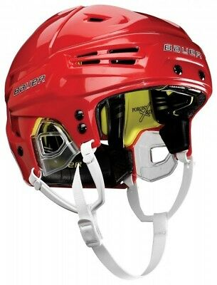 Bauer Re-Akt Helm Senior