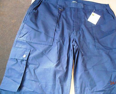 """Mens Scout Activity Trousers Sizes 34"""" - 48""""  NOW £22 BNWT  **FREE P&P**"""