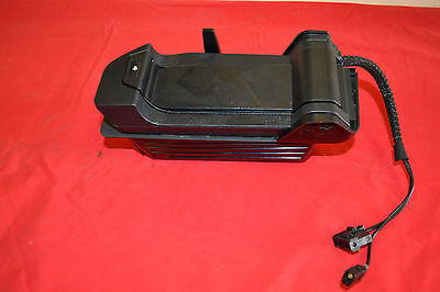 Bmw E60 E61 5 Series Car Phone Cradle Eject Box In Console