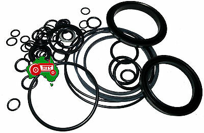 Fordson Tractor Hydraulic O-Ring & Seal Kit Ford Major, Power Major, Super Major