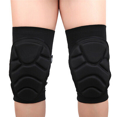 WOLFBIKE Outdoor Sport Cycling Skating Wrestling Knee Pad Sleeve Protective L