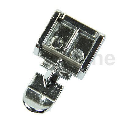Hot Snap on Zipper Foot Babylock Brother Singer Janome elna Kenmore Pfaff Hobby