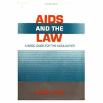 AIDS and the Law: A Basic Guide for the Non Lawyer