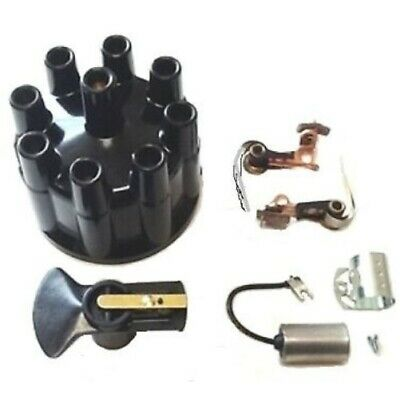 Dual-Point Distributor Kit for 1951-1959 Plymouth - Dodge - DeSoto - Chrys - Imp