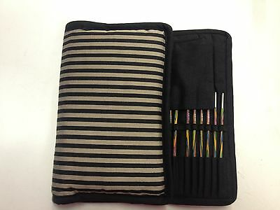 Knit Pro Symfonie Compact Interchangeable Needle Set 9 Pairs N020618