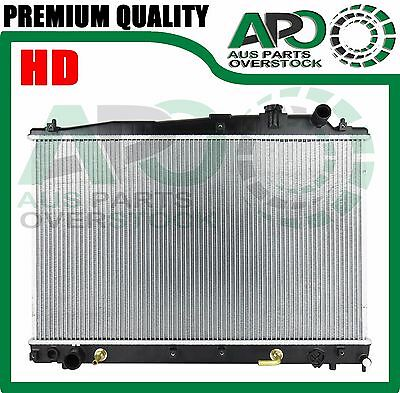 Quality Radiator FOR TOYOTA ESTIMA 3.0 V6 2000-2006 Auto / Manual + Free CAP