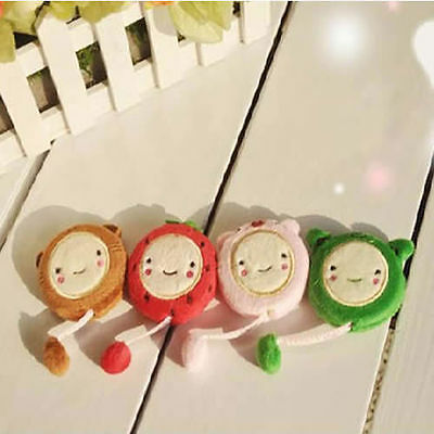 Super Cartoon 150cm 60 Inch Plush Retractable Tape Measure Ruler Sewing Tool