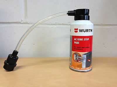 Genuine Wurth Air Condtioning Leak Stop 60Ml 0892 764 776