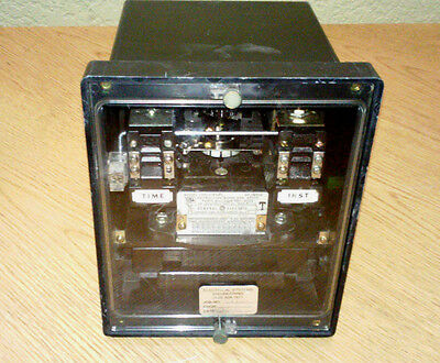 Ge General Electric 12Ifc51B2A Inverse Time Overcurrent Relay
