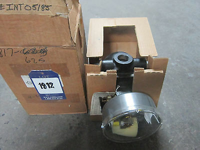 MERCOID FLOAT SWITCH Low Water Level * 123-3 *  N.O.S