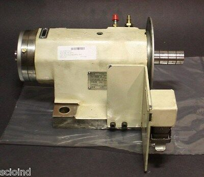 OKUMA BK25 20000 - 40000 RPM High Speed Grinding Head Attachment