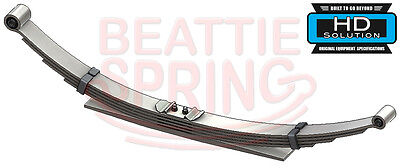 Rear Leaf Spring for Ford F-150   2004 - 2008