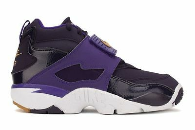 Nike Kid youth shoes Diamond Turf 2 09 Pre-School PS 407912-500 Purple