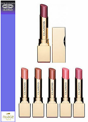 CLARINS LIPSTICK ROUGE PRODIGE - Rossetto make-up