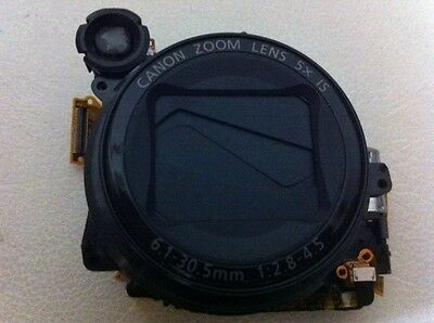 FOR CAMERA LENS UNIT REPLACEMENT CANON G10 IS +CCD