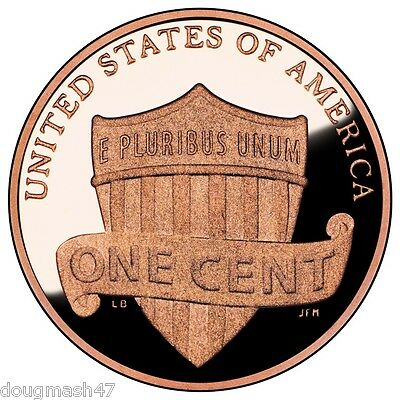2015 S,P,D  Lincoln Cent Proof Deep Cameo IN STOCK & P,D BU Gems Total 3 Lincoln