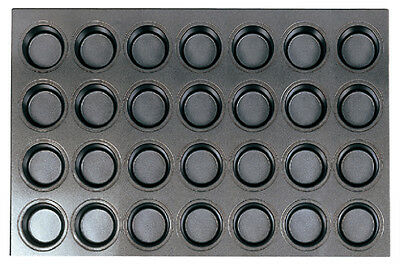 Muffin Tray - 600mm x 400mm - 28 cups