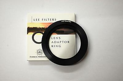 Lee Filters 72mm Wide Angle Adaptor Ring